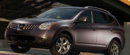 2010 Nissan Rogue crossover U.S. pricing