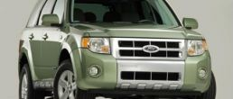 """Ford Escape & F-150 sell well under """"Cash For Clunkers"""""""