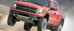 Ford F-150 SVT Raptor selling extremely well