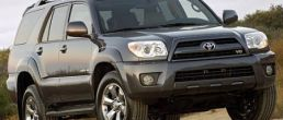 Lawyer says Toyota in conspiracy to hide rollover issues