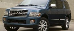 Infiniti QX56 to live on with new 2011 model