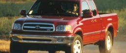 2000-2003 Toyota Tundra rust recall expands