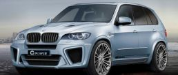 G-Power upgrade for BMW X5 M and X6 M