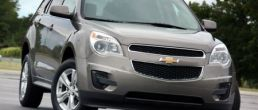 2010 Chevy Equinox & GMC Terrain recall for faulty defrosters