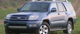 Toyota quality perception falling