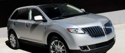 2011 Lincoln MKX facelift packs in the tech