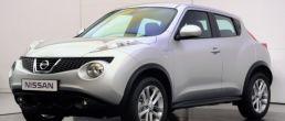 2011 Nissan Juke heading for America