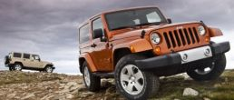 2011 Jeep Wrangler gets new interior