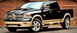 2011 Dodge Ram Laramie Longhorn edition unveiled