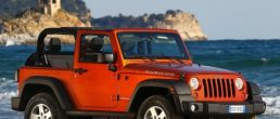 2012 Jeep Wrangler gets 3.6L Pentastar V6