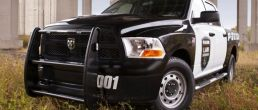 2012 Ram 1500 police package debuts