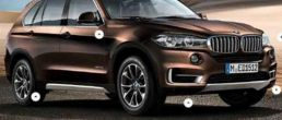 2014 BMW X5 pictures leaked