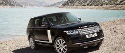 2014 Range Rover gets supercharged V6 and V8