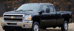 GM recall Chevrolet Silverado and GMC Sierra HD diesel models