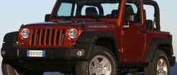 China orders investigation over Jeep Wrangler fire risk