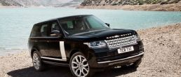 Land Rover recall on 2013 & 2014 Range Rover models
